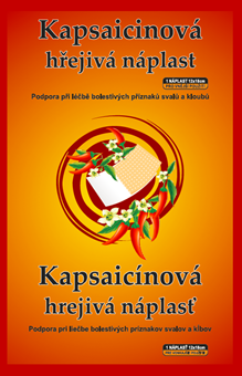 kapsaicinova_naplast